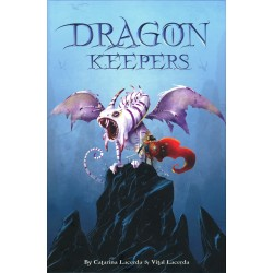 Dragon Keepers (Kickstarter...