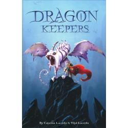 Dragon Keepers (Kickstarter...