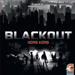 Blackout: Hong Kong (2nd...