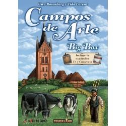 Campos de Arle Big Box...