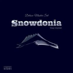 Snowdonia: Deluxe Master Set
