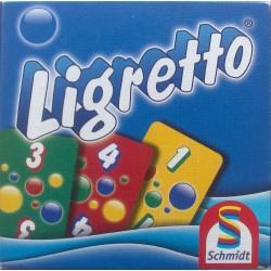 Ligretto (blue)