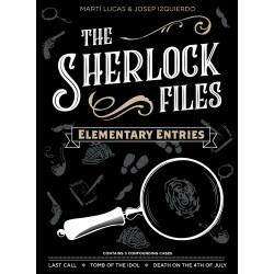 The Sherlock Files:...