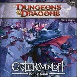 Dungeons & Dragons: Castle...