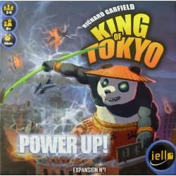 O Rei de Tóquio: +Força!...