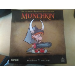 Munchkin (PT)