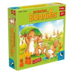 Bouncing Bunnies
