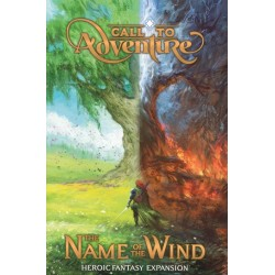 Call to Adventure: Name of...