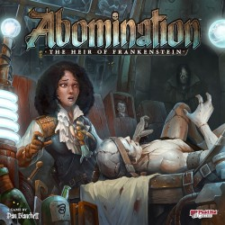 Abomination: The Heir of...
