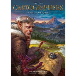 Cartographers: A Roll...