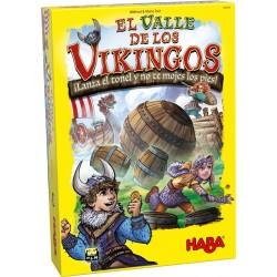 El Valle de Los Vikingos...