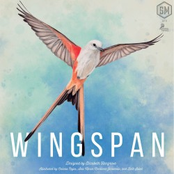 Wingspan (2nd edition with...