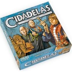 Cidadelas (Citadels PT)