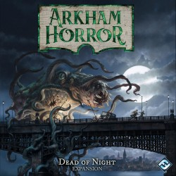 Arkham Horror (Third...