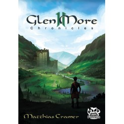 Glen More II: Chronicles...