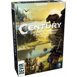 Century 3: O Novo Mundo (PT)