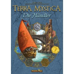 Terra Mystica: Die Händler...