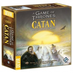 A Game of Thrones: Catan -...
