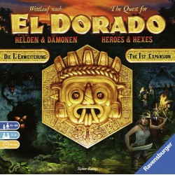 The Quest for El Dorado:...
