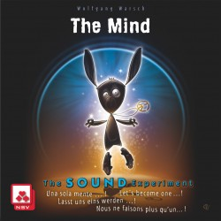 The Mind Sound Experiment