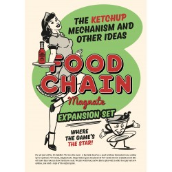 Food Chain Magnate: The...