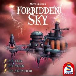 Forbidden Sky (DE)