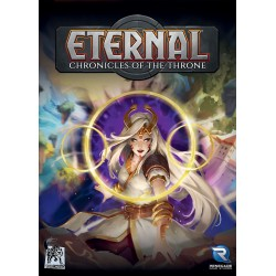 Eternal: Chronicles of the...