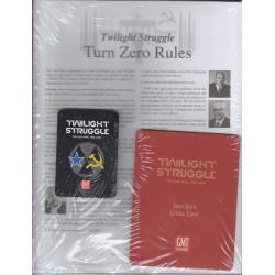 Twilight Struggle: Turn...