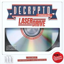 Decrypto: Expansion 01 -...