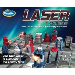 Laser Chess (Khet)