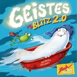 Ghost Blitz 2.0 (Fantasma...