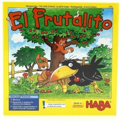 El Frutalito (The Little...
