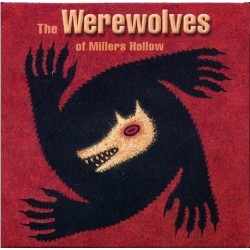 The Werewolves of Miller's...