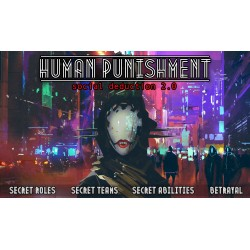 Human Punishment: Social...
