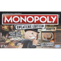Monopoly Edição Batoteiros