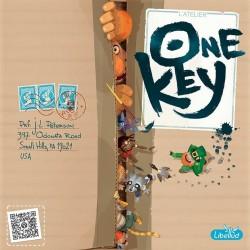 One Key (PT)