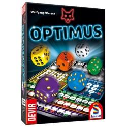 Optimus (Ganz Schön Clever)