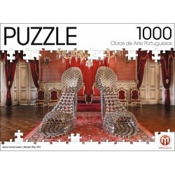 Puzzle Mebo - Marylin -...