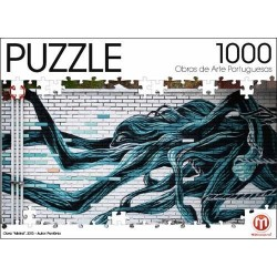 Puzzle Mebo - Mistral -...