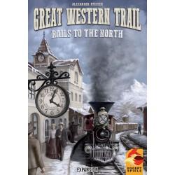 Great Western Trail: Rails...
