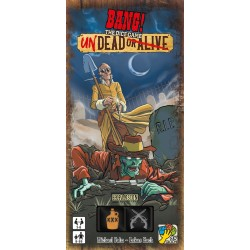 BANG! The Dice Game: Undead...