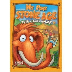 My First Stone Age: The...