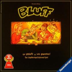 Bluff (Liar's Dice / Perudo)