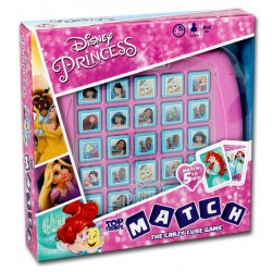 Disney Princess Top Trumps...