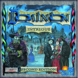 Dominion: Intrigue (Second...