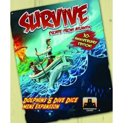 Survive: Escape from...
