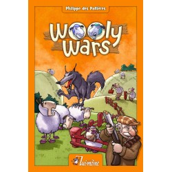Wooly Wars (Lobo)