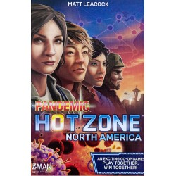 Pandemic: Hot Zone - North...