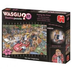 Puzzle Wasgij Destiny 17 -...