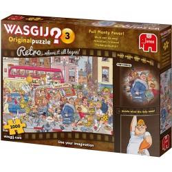 Puzzle Wasgij Retro...